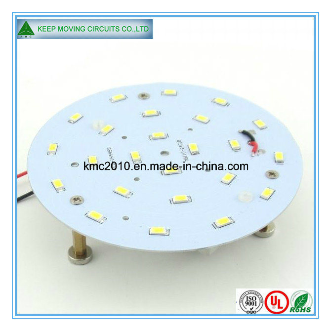 Custom Aluminum PCB/MCPCB/ LED Light/LED PCB