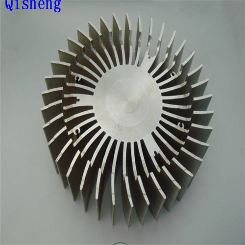 Heat Sink, for LED Light,