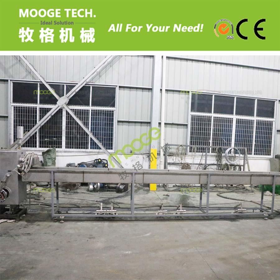 Plastic Grinding Granulating Machine for Granule Making