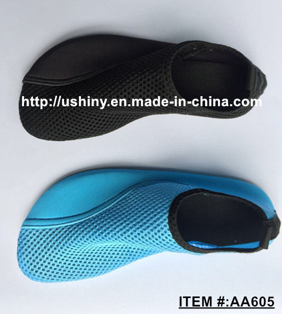 Breathable Lightweight Aqua Swimming Shoes