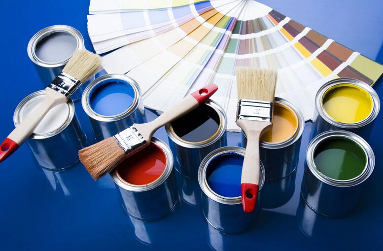 Colorant Pigment Paste for Polyether Foam Production