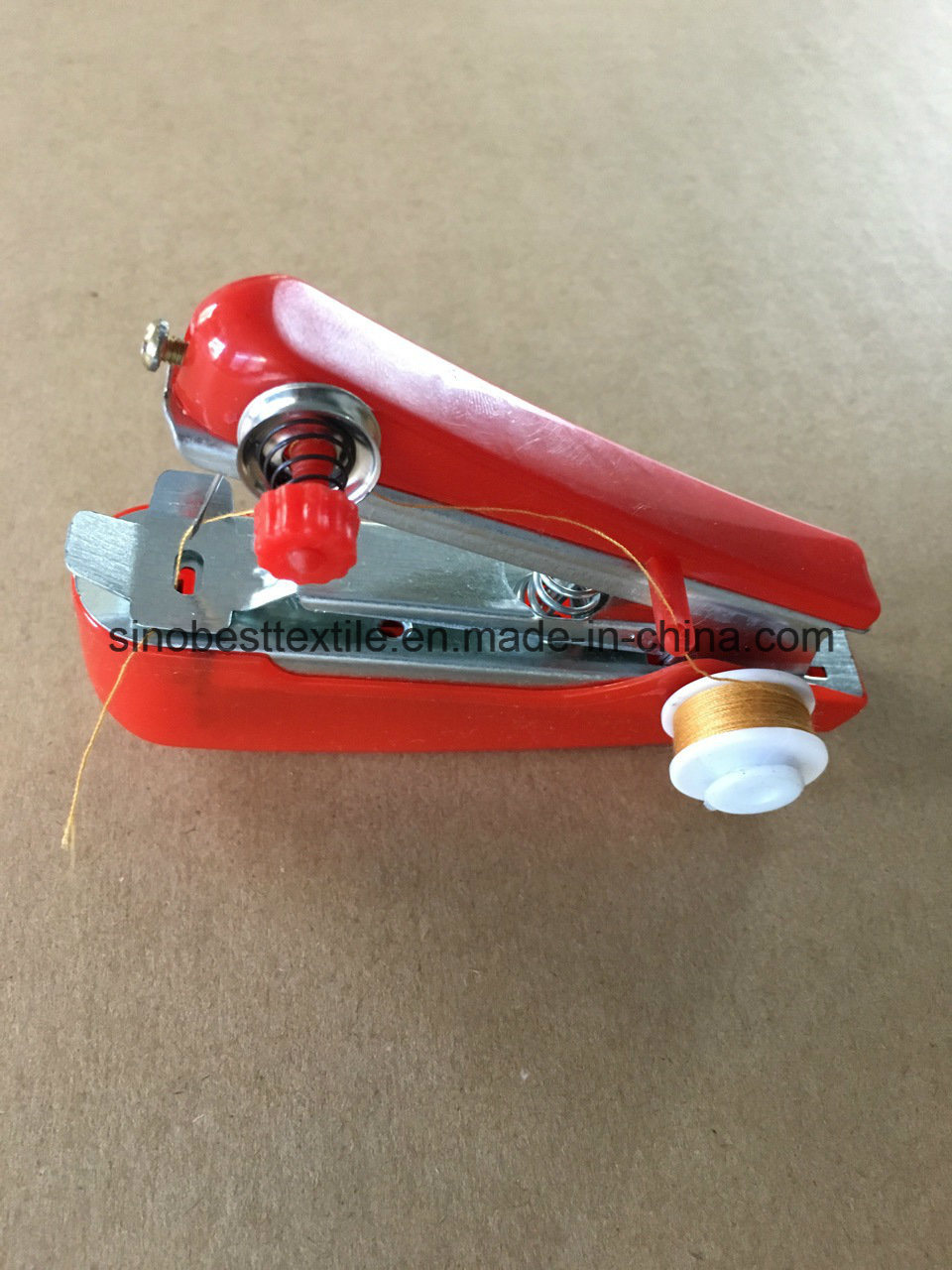 Mini Household Manual Portable Small Pocket-Size Sewing Machine