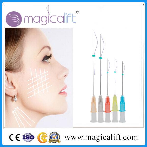 Hot Sale Face Lifting 3D Pdo Thread Lift
