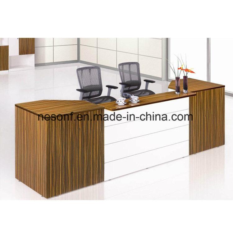 Bank Counter /Counter Table / Reception Desk /Reception Table (NS-NW323)