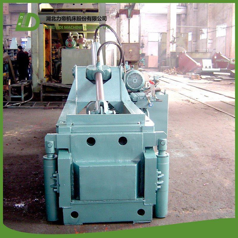 Y81I-135B Metal Baler Baling Machine Metal Pressing Machine
