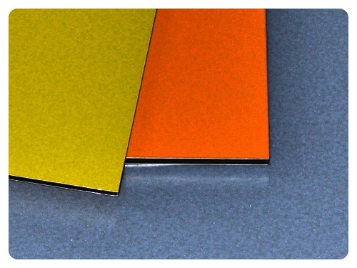 Decoration Material - Aluminum Composite Panel