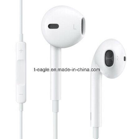 Original Headset/Headphone/Earphone for iPhone 5/6/6s/Plus