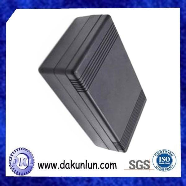 Precision Custom Injection Molding Plastic Electronic Enclosure