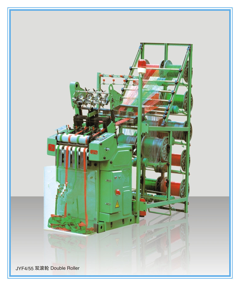 Textile Machinery Needl Loom for Tapes