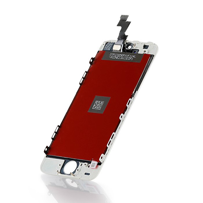 China Factory High Quality Mobile Phone LCD Touch Screen for iPhone 5s-AAA Black