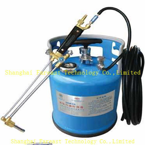 Handhold Oxy Gasoline Cutting Torch/Machine Cutting Torch for Welding