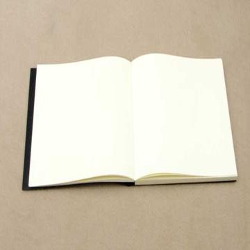 glue Binding Notebook