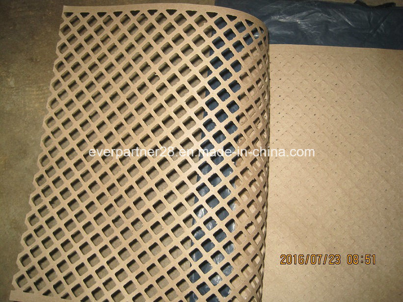Paper Mesh for Glass Mosaic Back Mounting
