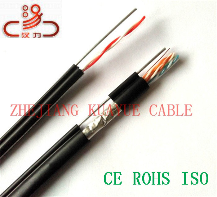 Network Cable Ftpcable LSZH/Computer Cable/ Data Cable/ Communication Cable/ Connector/ Audio Cable