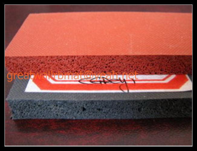EPDM/SBR Sponge Rubber Sheet, Foam Sheet, Foam Board