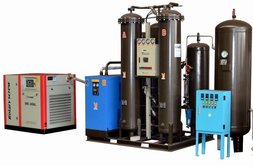 Air Separation Plant Psa Oxygen Generator