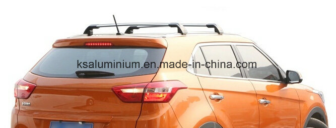 Aluminum Auto Universal Removable Car Roof
