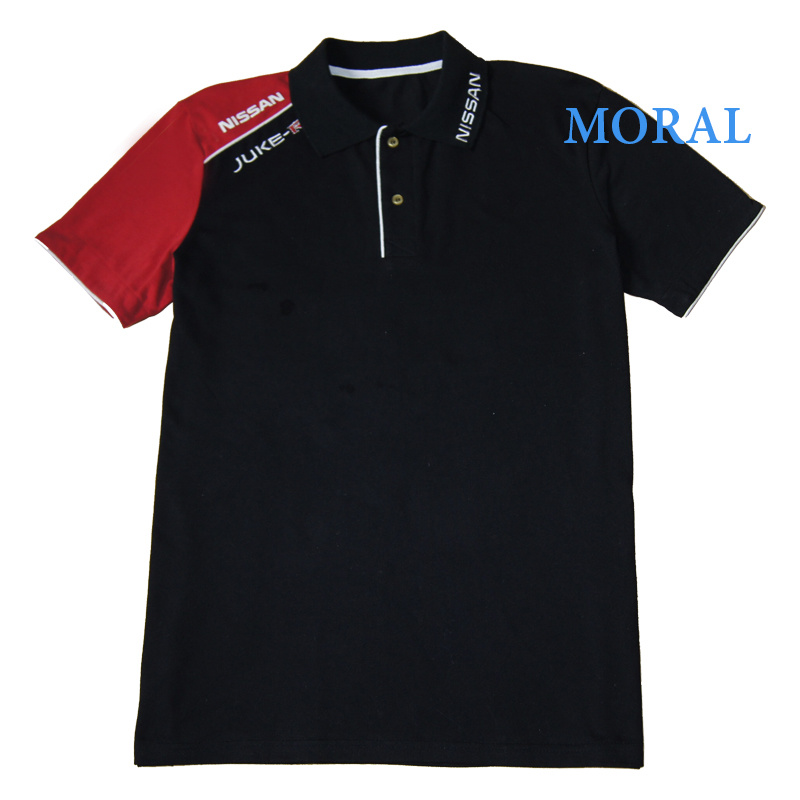 Advertisement Gift Men Polo T-Shirts