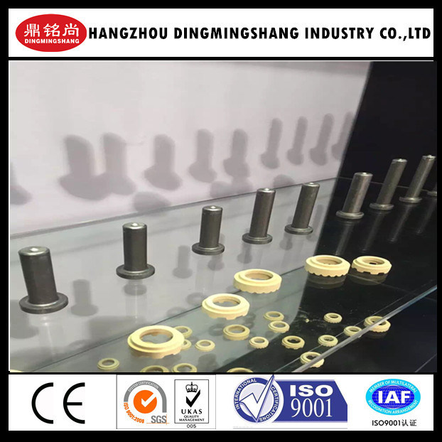 Shear Connector for Steel Decking Floor