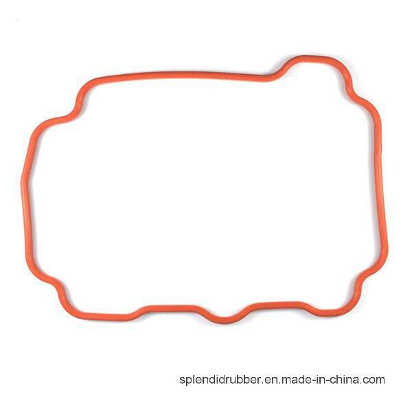 OEM Rubber O Ring, Mechanical Seal Rubber Gasket