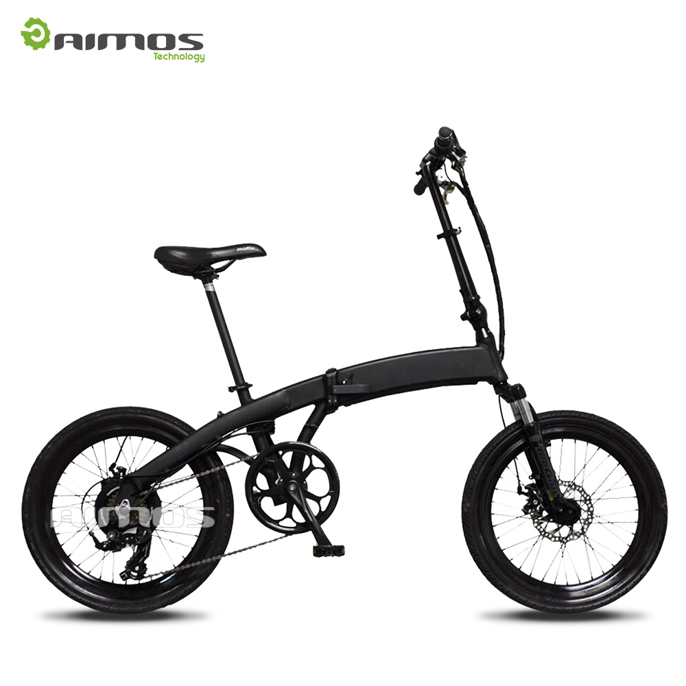 Aimos AMS-Tdn-05 Foldable Electric Bicycle