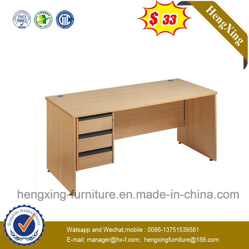 MDF Office Furniture Staff Cluster Clerk Office Desk (table) (NS-ND121)