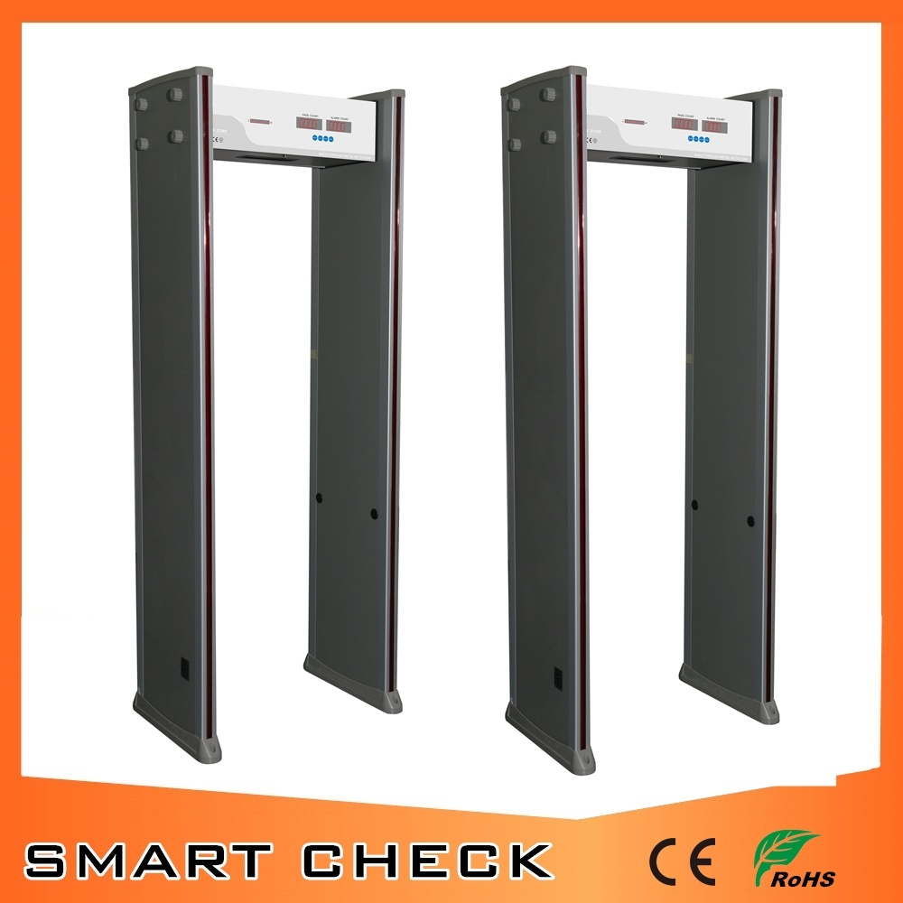 High Quality Walk Through Metal Detector Archway Metal Detector