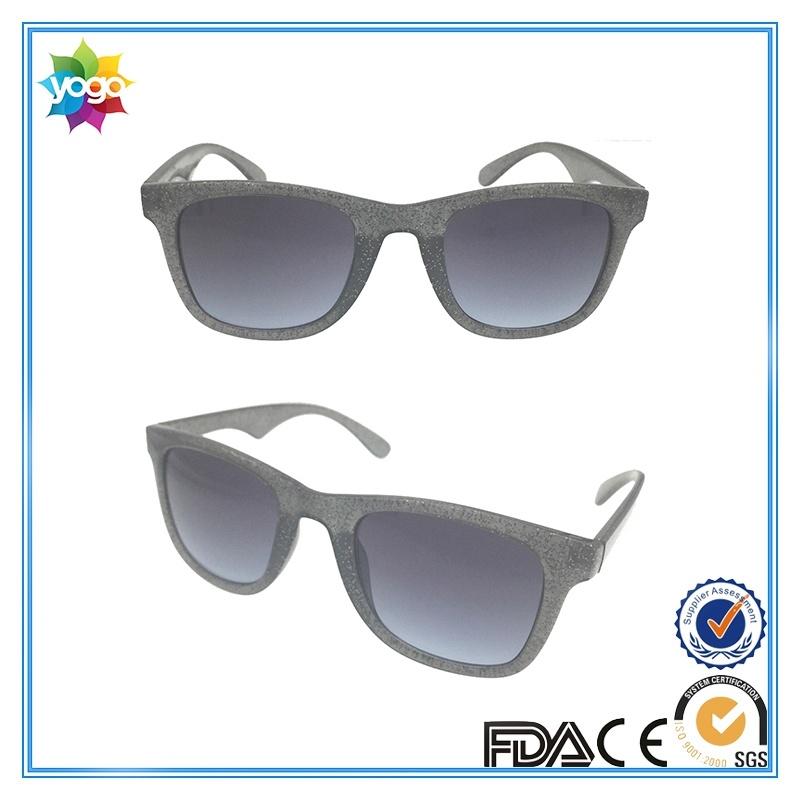 2016 New Design Fashion Sunglasses Insert Cover Reading Prescription Glasses
