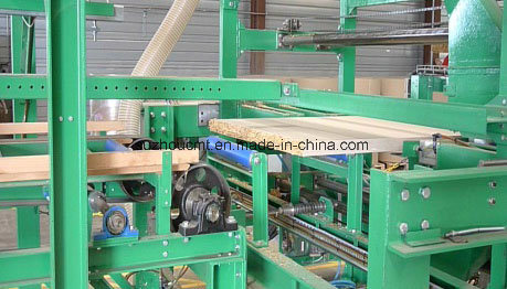 Straw Board Production Line Turnkey Project