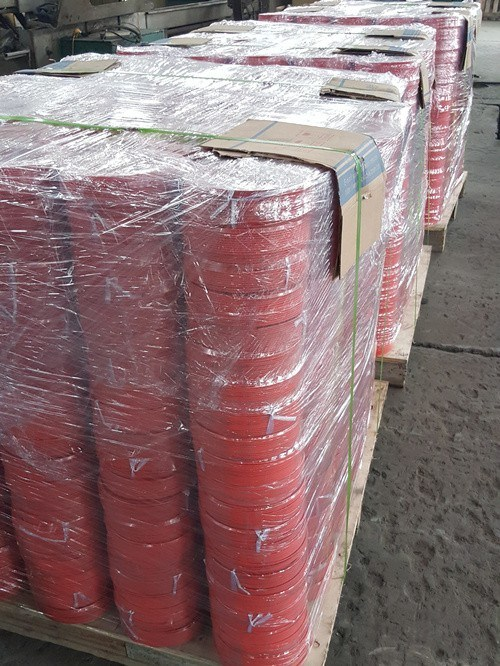 Factory Supplying Enameled Copper Round Wire for Electronics
