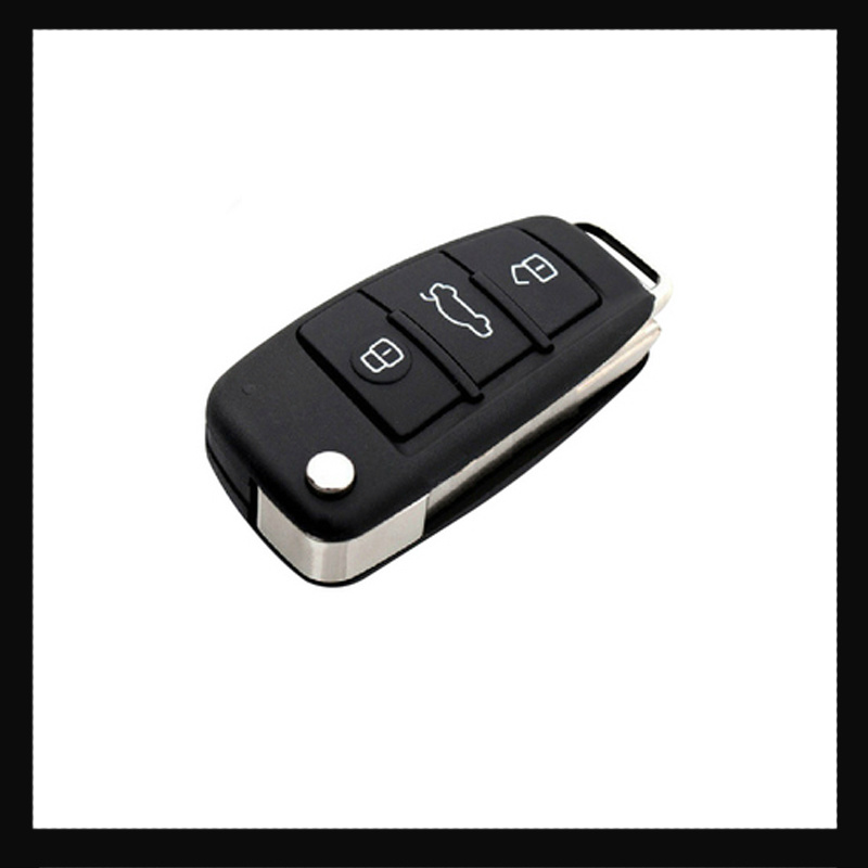 Remote Control with Key Folding Key Audi A6