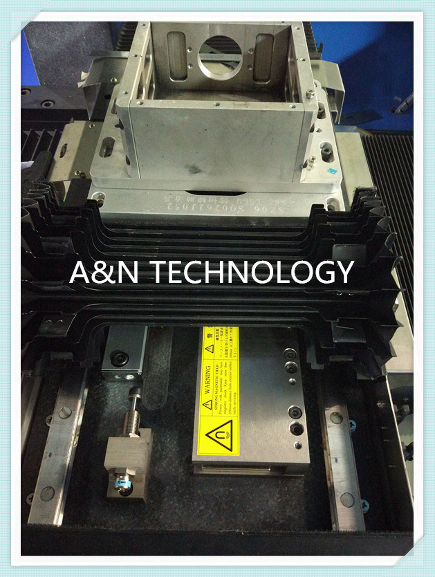 A&N 500W High Precision Fiber Laser Cutting Machine