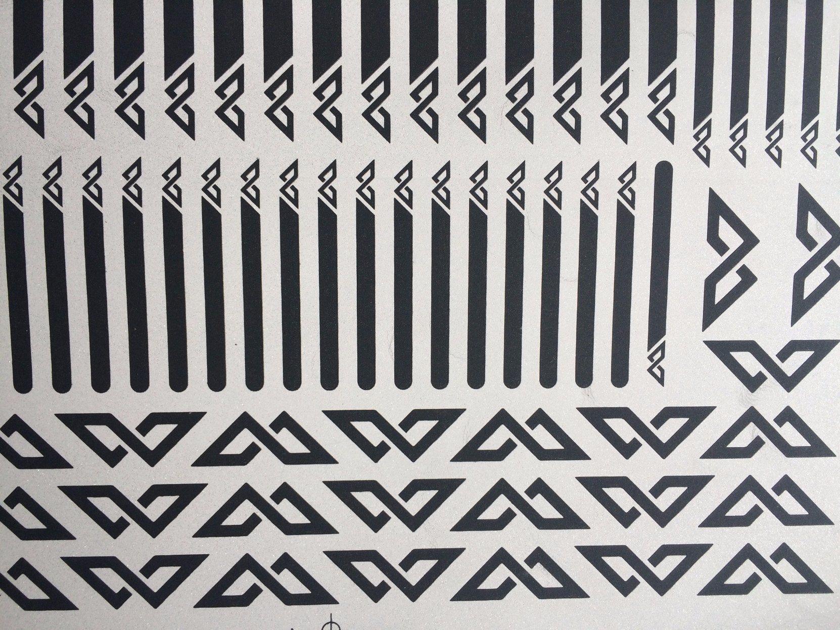 2017 Heat Transfer Printing Reflective Vinyl Logo / Reflector Heat Sticker Label