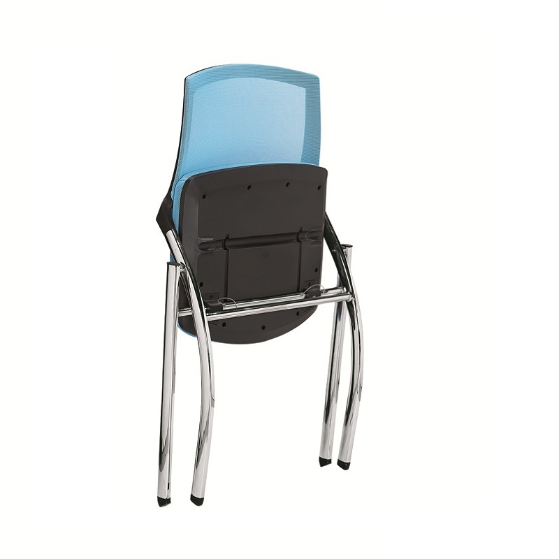 2017 Meeting Room Office Folding Chair Without Armrest