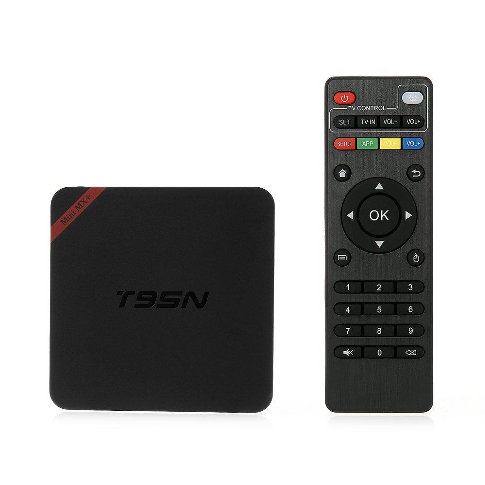 T95n Android 5.1 Smart TV Box S905 Amlogic S912 1GB/8GB 2GB/16GB OEM TV Box