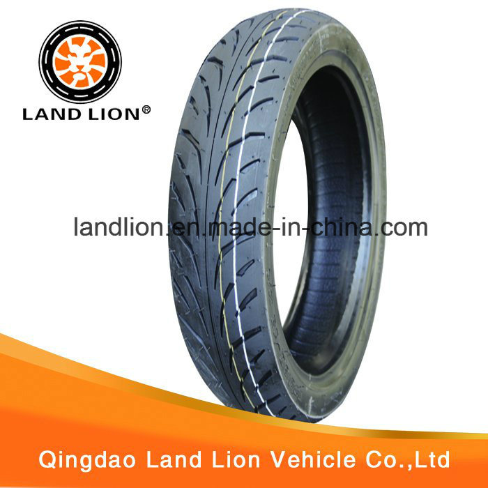 100% Warranty New Design and Motorcycle Tyre 100/65-14, 130/60-13