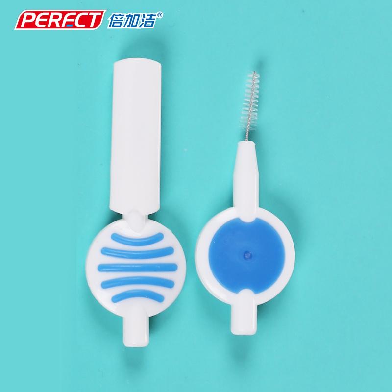 PERFECT Wholesale Interdental Brush/Toothbrush