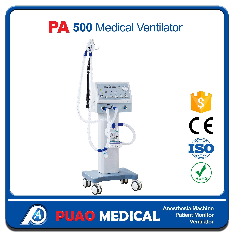PA 500 Ventilator Machine