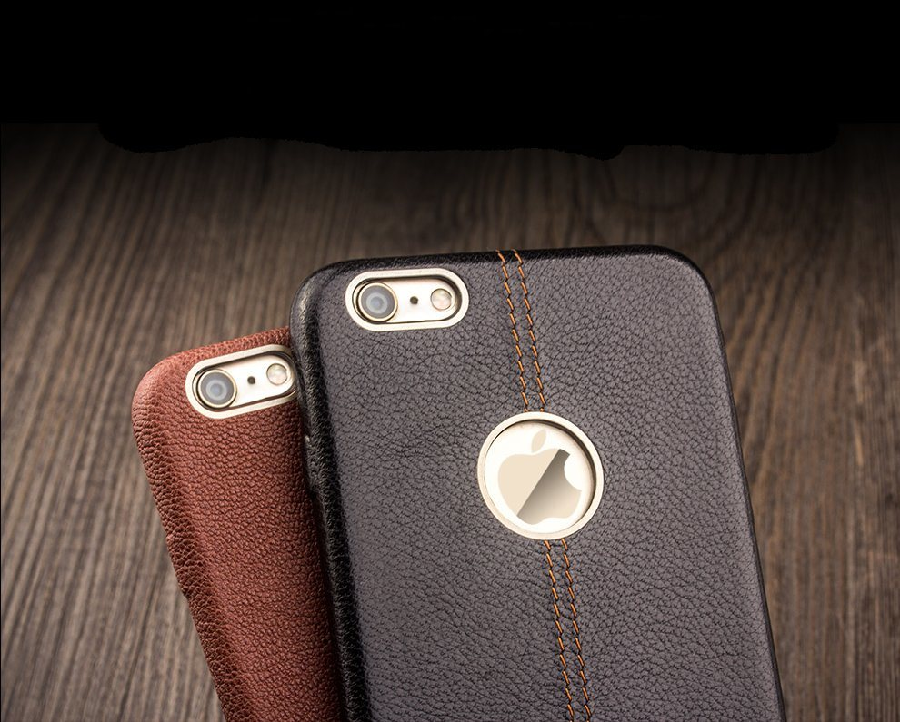 New Cell Phone Case Leather Case Cover for iPhone