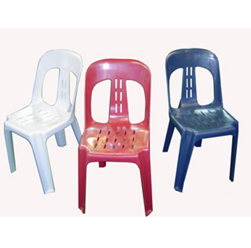 2017 Durable and Comfortable Resin Stacking Chair for Wholesale