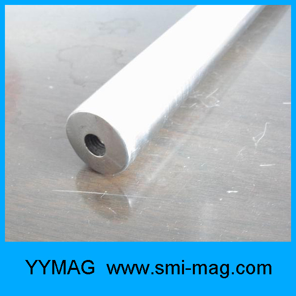 High Quality 12000 Gauss Long Neodymium Bar Magnetic Filter