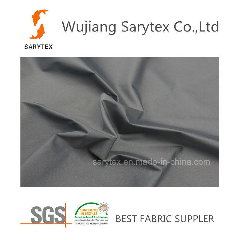 100% Polyester 50/72X50/72 Black 195X132 70gr/Sm 145cm Cuttable Width Pfd + Cld 6/8mm/S.
