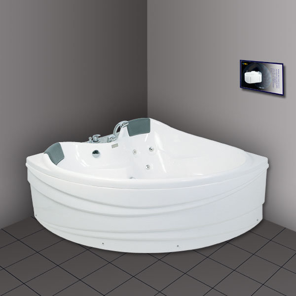 Hot Tub Bathtub Bathroom