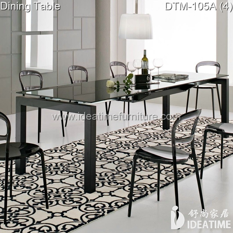 Stunning Modern Glass Dining Tables Design 800 x 800 · 249 kB · jpeg