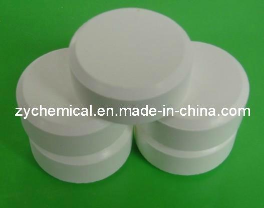 Trichloroisocyanuric Acid 90% Cyanuric Acid 98.5%
