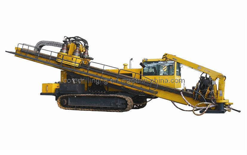 Horizontal Directional Drilling Rig (FDP-300)