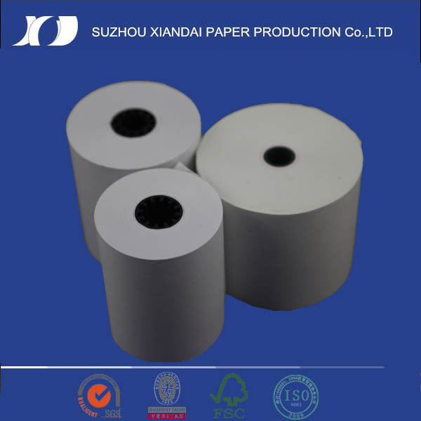 Best Quality Printed Cash Register Thermal Paper Rol