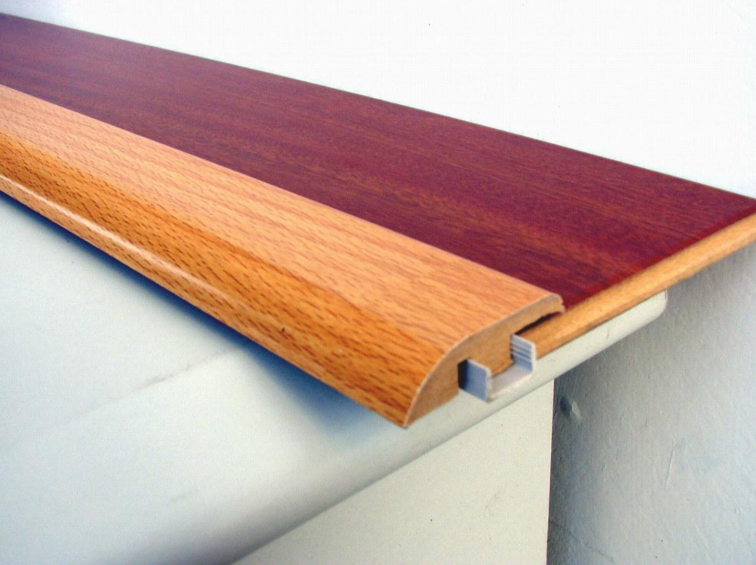 Reducer for Laminate Flooring