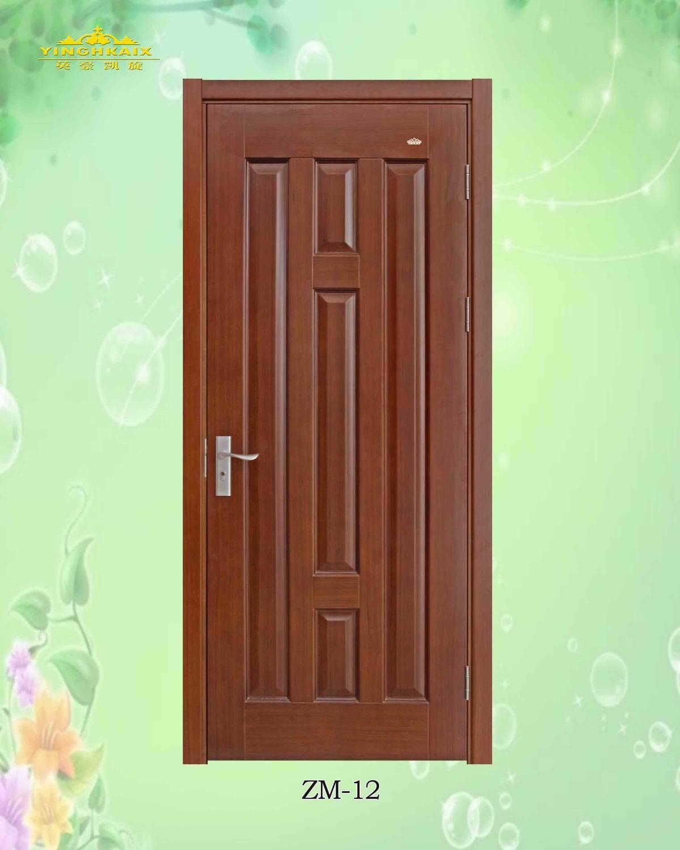 Wooden Door Construction Doors