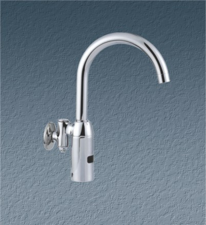 automatic kitchen faucet mc 8462 china automatic automatic kitchen faucet automatic sensor taps automatic